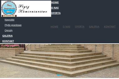 Spółka Cywilna Frysz Krzysztof Frysz Maria - Blaty kamienne Jastrzębie-Zdrój