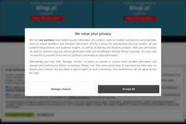 Przedsiębiorstwo Produkcyjno Handlowo Usługowe Krzysztof Góral - Nagrobki Lisięcice