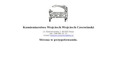 Kamieniarstwo Wojciech - Żywica Poliuretanowa Hopy