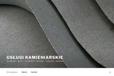 Usługi Kamieniarskie - Blaty kamienne Bronowice