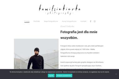 Kamil Siekierka Com - Agencja marketingowa Kłodzko