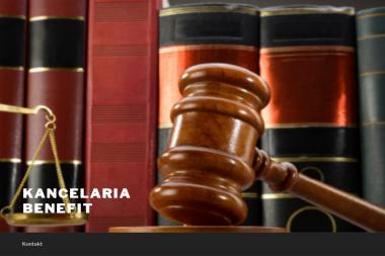Kancelaria Prawna Benefit - Skup długów Kalisz