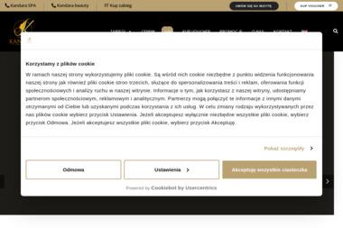 Kandara - Salon kosmetyczny Wrocław