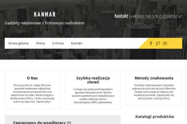 FHU KANMAR Marcel Kantor - Kalendarze Chorzów