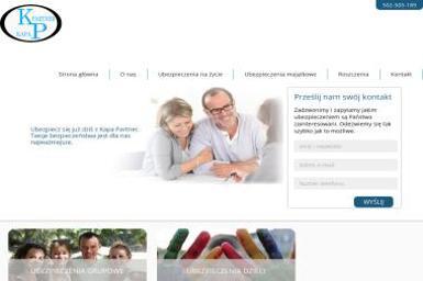 Kapa Partner - Ubezpieczenie Pracownicze Przybrodzin