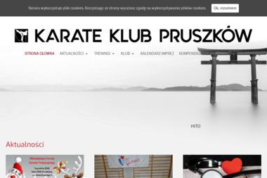 Mazowiecki Związek Karate Tradycyjnego - Joga Pruszków