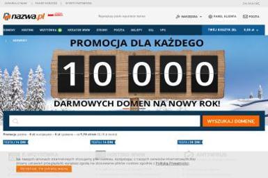 Zakład Usługowo Handlowy Karmen Joanna Hebdzyńska - Kamieniarstwo Ciechanów