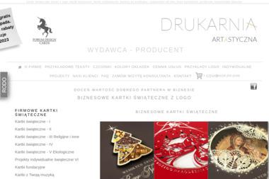 Forum Design Cards - Drukarnia - Drukarnia Nadarzyn
