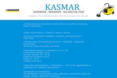 Kasmar - Tapicer Gdynia