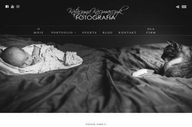 Kaczmarczyk Foto Art Studio. Fotografia, fotograf - Fotografowanie Rybnik