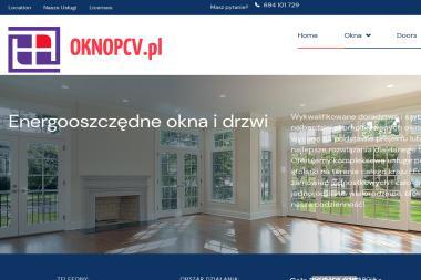 Kedro Glass Design - Schody drewniane Szczecin