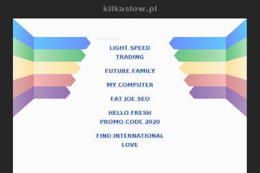 Kilka Słów. Marketing w Internecie - Pozycjonowanie stron Straszyn