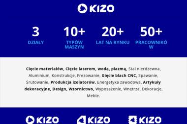 Kizo Sp. z o.o. - Sklep Budowlany Mikołów