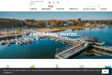 Waldemar Lakowski Agencja Reklamowa K L E K S - Agencja marketingowa Puck