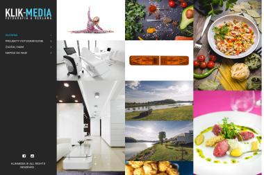 Klik+Media Fotografia Reklamowa i Projektowanie Graficzne - Graficy Trzebinia