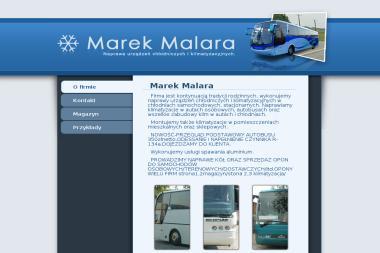 Klima. Marek Malara - Klimatyzacja Legnica