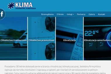 Klima Waldemar Radczak - Klimatyzacja Zamość