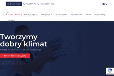 FHU Klima-Pol Kałuszka Marcin - Klimatyzacja Legnica