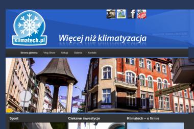 Klimatech - Klimatyzacja Gorzów Wielkopolski