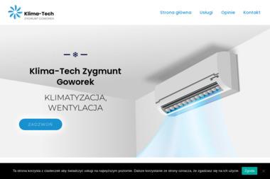 KLIMA-TECH - Klimatyzacja Soko艂ów Podlaski