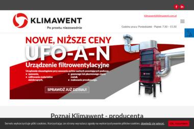 Przedstawiciel Regionalny Klimawent Śląsk - Klimatyzacja Czeladź