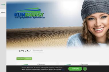 KlimEnergy - Klimatyzacja z Montażem Kędzierzyn-Koźle