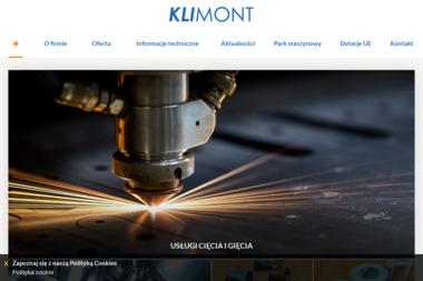 Klimont Sp. z o.o. - Klimatyzacja Świebodzice
