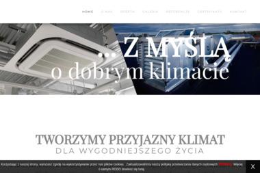 Klimpol - Klimatyzacja Toruń