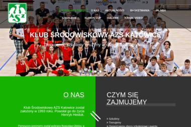 Klub Środowiskowy Akademickiego Związku Sportowego w Katowicach - Szkoła jazdy Katowice