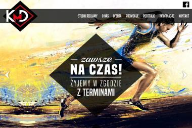 KMD Magdalena Grzempa - Etykiety Samoprzylepne Grudziądz