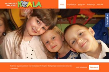 Koala Przedszkole Niepubliczne - Nauczyciel Angielskiego Piaseczno