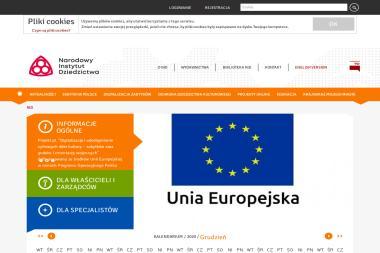 Narodowy Instytut Dziedzictwa Pracownia Terenowa Park Mużakowski w Łęknicy - Nauczyciele angielskiego Łęknica