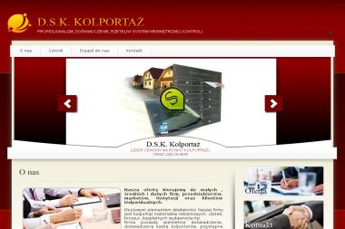 Damian Szlagor D S K Kolportaż Rzetelny - Agencja marketingowa Głubczyce