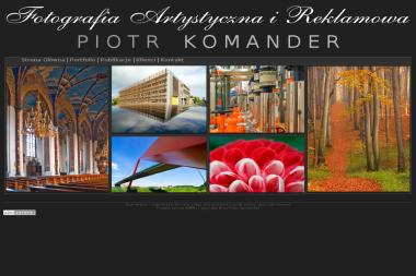 Komander Piotr Sprzedaż FotografII Artystycznych - Fotografia Siemianowice Śląskie