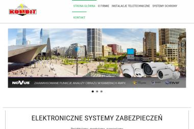 Kombit S.C. - Agencja ochrony Białystok