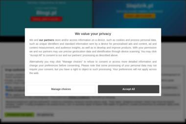 Prywatny Zakład Usług Kominiarskich - Urządzenia, materiały instalacyjne Grudziądz