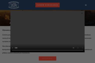 Zakład Usług Kominiarskich. Gilewski Bronisław - Kominiarz Zabrze