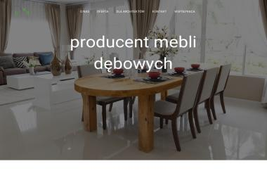 Konar Meble - Zakład produkcyjny i salon firmowy - Producent Mebli Na Wymiar Kolbudy