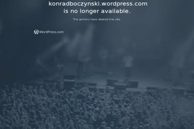 Ministerstwo Światła Konrad Boczyński - Fotograf Mszczonów