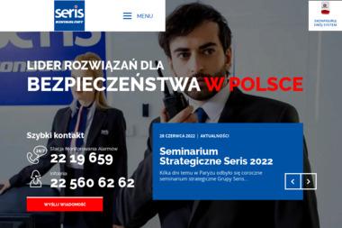 Konsalnet Secure Solutions Sp. z o.o. - Agencja ochrony Kraków