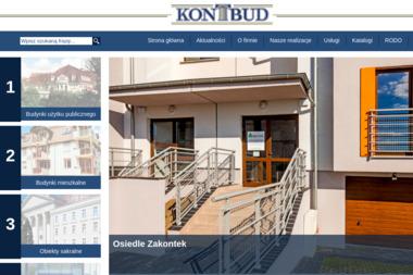 Kontbud Sp. z o.o. - Sprzedaż Nieruchomości Bydgoszcz