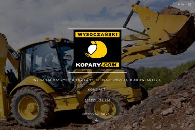 HL Construction - Minikoparki Gniezno