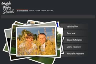 Korab Foto Studio Tadeusz Korab - Fotograf Milanówek