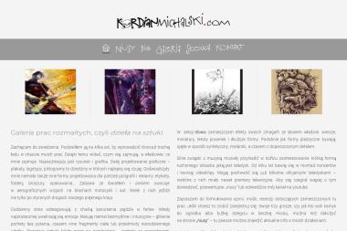 Kordian Michalski - Agencja marketingowa Boćki