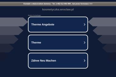 Kosmetyczka Usługi Wyjazdowe Skin Care - Salon kosmetyczny Wrocław