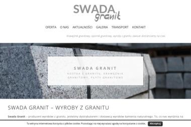 SWADA Marcin Olszewski - Materiały Budowlane Kostrza
