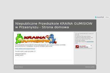 Alina Kuligowska Kraina Gumisiów - Pomoc domowa Przasnysz