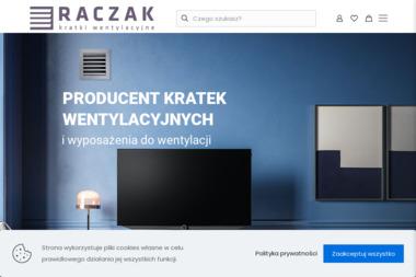 RACZAK - Klimatyzacja Łany
