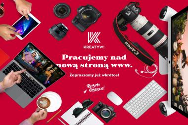 Kreatyw! Media Bartosz Dębkowski - Studio Fotograficzne Starachowice