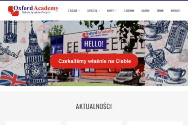 Kreatywna Szkoła Językowa Monika Glibowska - Szkoła językowa Jaroty